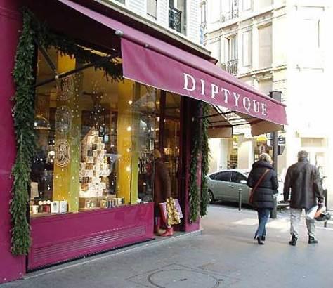 Loja em Saint Germain - Paris